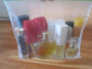 Old makeup and perfume  might not have a best before date, but is still best used within a certain time period to maximize its effectiveness