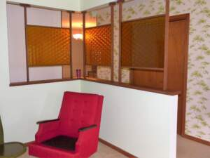 dated decor